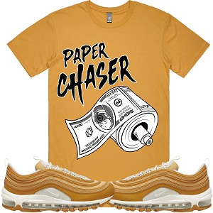 PAPER CHASER - Wheat