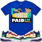 PAID IN FULL - Royal