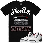 SHOEBOX MONEY - Black
